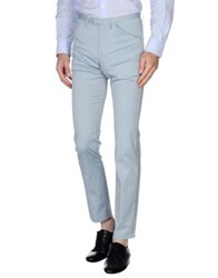 Yoon Casual Pants Sky Blue