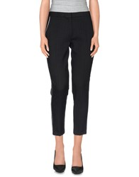 Axara Paris Trousers Casual Trousers Women Black