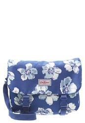 Cath Kidston Across Body Bag Navy Dark Blue