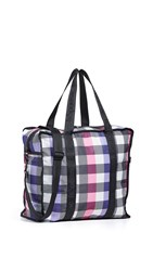 Le Sport Sac Lesportsac Gabrielle Weekend Box Tote Pop Picnic