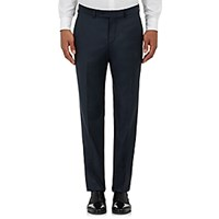 Barneys New York Men's Eller Trousers Blue