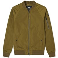 Penfield Conway Ma 1 Bomber Jacket Green