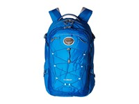 Osprey Quasar Super Blue Backpack Bags