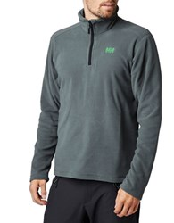 Helly Hansen Daybreaker Half Zip Fleece Rock