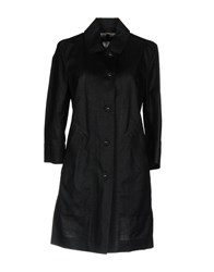 Esemplare Overcoats Dark Blue