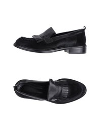 Neil Barrett Footwear Moccasins Women