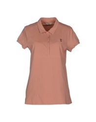 Meltin Pot Polo Shirts Blue