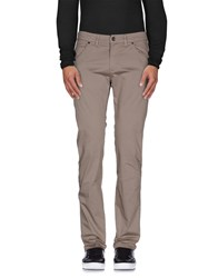 Heaven Two Trousers Casual Trousers Men Black