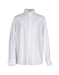 Gai Mattiolo Shirts Shirts Men
