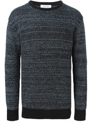 Soulland 'Ricketts' Sweater Black