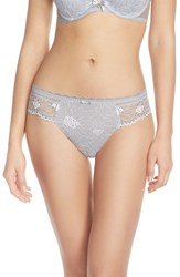 Women's Chantelle Intimates 'Opera' Tanga Thong