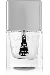 Nails Inc 2 In 1 Base And Top Coat
