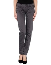 Liu Jo Jeans Casual Pants Deep Purple