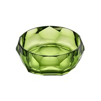 Mario Luca Giusti Supernova Salad Bowl Green
