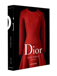 Assouline Dior By Marc Bohan Multicolor