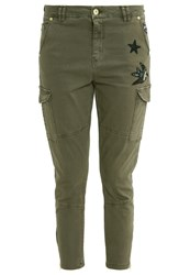 Only Onlamy Relaxed Fit Jeans Black Olive Dark Grey