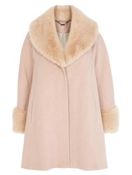 Coast Constanta Coat Blush