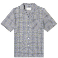 A Kind Of Guise Gioia Shirt Blue