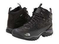 The North Face Storm Winter Wp Tnf Black Dark Shadow Grey Men's Boots