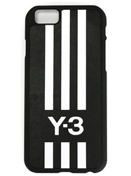 Y 3 Iphone 6 Case Black