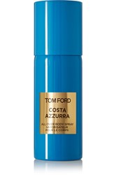 Tom Ford Beauty Costa Azzurra All Over Body Spray Cypress Oil Colorless