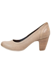 S.Oliver Classic Heels Pepper Taupe