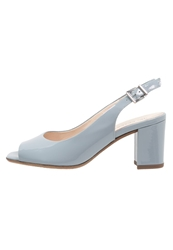 Peter Kaiser Kasey Sandals Ice Light Blue