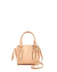 See By Chloe Micro Paige Satchel Sweet Peach