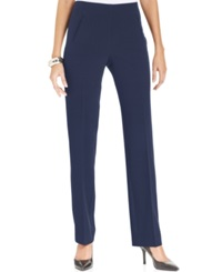 Style And Co. Tummy Control Pull On Pants