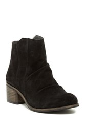 Seychelles Hawthorn Ankle Boot Black