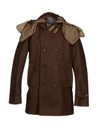 Esemplare Coats Brown