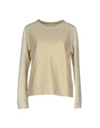 Lee Sweatshirts Beige