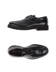 Cesare Paciotti Footwear Lace Up Shoes Men