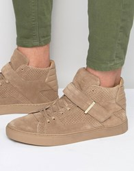 Cayler And Sons Sashimi Trainers Tan