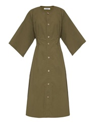 Rachel Comey Islip Trench Nylon Dress