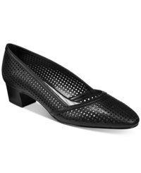 Easy Street Shoes Imagine Pumps Women's Black