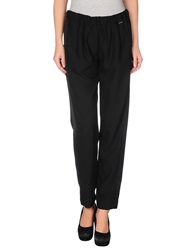 Ottod'ame Casual Pants Black