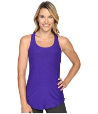 New Balance Perfect Tank Top Spectral Women's Sleeveless Purple