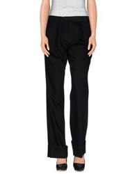 Alessandra Marchi Trousers Casual Trousers Women