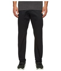 Nike Sb Flex Icon Chino Pants Black Men's Casual Pants