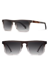 Shwood 'Govy 2' 53Mm Sunglasses