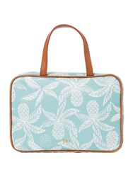 Dickins And Jones Washbag Mint