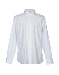 Agho Shirts White