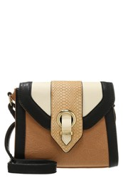 Wallis Across Body Bag Neutral Beige