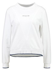 Wood Wood Maryann Sweatshirt Bright White
