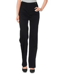 Marella Trousers Casual Trousers Women Black