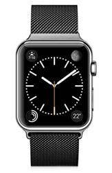 Casetify Stainless Steel Mesh Apple Watch Strap