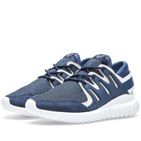 Adidas X White Mountaineering Tubular Nova Blue