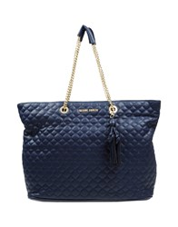 Silvian Heach Bags Handbags Women Dark Blue