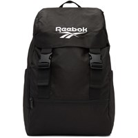 Reebok Classics Black Lost And Found Vector Backpack